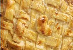 Apple Pie by Grandma Ople Apple Pie Recipes, Fudge Recipes, Candy Recipes, Snack Recipes, Cooking Recipes, Salad Recipes, Dessert Recipes, Snacks, Oatmeal Applesauce Cookies