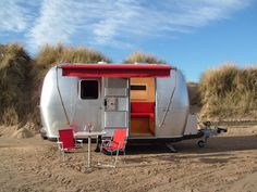 airstream | An Airstream Bambi. Here's what to do when you want something really ...