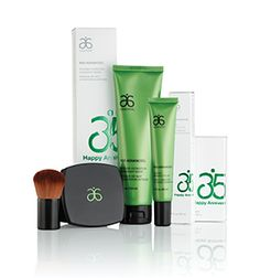 35th Anniversary Set from Arbonne