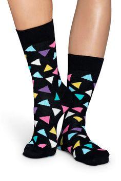 Happy Socks Triangle Sock