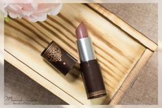 alverde Oriental Bazaar Limited Edition | Muskat-Brown Lippenstift