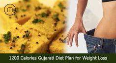 1200 Calories gujarati diet plan for weight loss - http://goo.gl/CPi3CD
