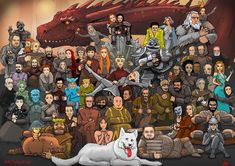 Casas Game Of Thrones, Game Of Thrones Cast, Winter Is Here, Winter Is Coming, Game Of Thrones Cartoon, Thanks Game, The Last Watch, Beast Games, Movies