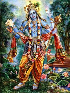 Govinda Krishna