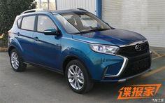 Мировая премьера новинки от компании Landwind состоится в апреле в рамках автосалона в Шанхае. В Китае сфотографировали, как предполагается, серийную версию нового кроссовера Landwind, который ранее был известен как E36. На крышке багажника наконец-то появился шильдик с названием модели — X2. Напомним, модельный ряд марки в настоящее время представлен кроссоверами X5, X7 (клон RR Evoque) …