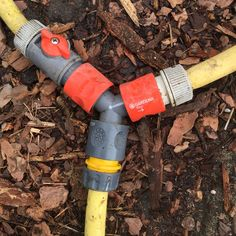 Verteiler Tropfbewässerung Underground Homes, Grow Your Own Food, Gardening Tips, Outdoor Power Equipment, Landscape, Green, Plants, Diy, Inspiration