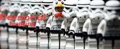 Lego Star Wars - Stormtrooper - That one Guy. Lego Star Wars, Star Wars Art, Star Trek, Obi Wan, Lego Stormtrooper, Marca Personal, Personal Branding, Clone Wars, Photo Lego
