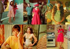 "Charlotte ""Chuck"" Charles from Pushing Daisies. I would murder for her wardrobe!"
