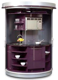 angebots_formular_deluxeplus.php Circle Kitchen, das smarte wohnflächensparende Kompaktküchenkonzept