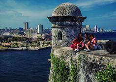 Diario de viaje a Cuba: Recopilando información útil antes de viajar