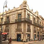 1000 images about m xico de mis recuerdos on pinterest for Sanborns azulejos df