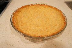 Elmira paleo konyhája: Zöldséges quiche Quiche, Cornbread, Side Dishes, Pie, Pudding, Ethnic Recipes, Food, Millet Bread, Torte