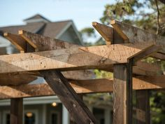 Learn How to Build a Wooden Pergola In 9 Simple Steps - Complete Pergola Design Ideas From A-Z