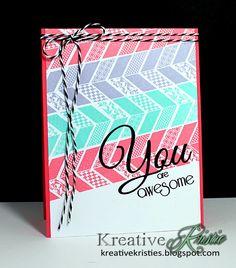 Kreative Kristie: Catherine Pooler's Store Opening Blog Hop!!