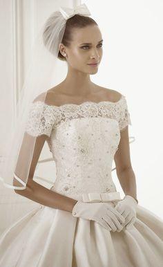 Pronovias 2015 Bridal Collections – Fashion Style Magazine -