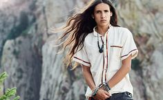 Xiuhtezcatl Martinez is this month's Choices Changemaker. Xiuhtezcatl is passionate about the environment and writes his own rap music to spread awareness to teens about climate change. Use his story to teach and inspire high school and middle school students to advocate for the earth, just in time for Earth Day! #highschool #middleschool #education #environment #activism #climatechange #EarthDay #activity #reading #classroom #teacher #teaching #advocacy #choicesmag
