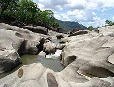 Nove lugares incríveis no Brasil para conhecer antes das 9 da manhã