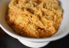 Autumn Recipe: Creamy, Smoky Whipped Rutabaga