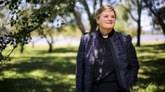 Sarah Macneil has been appointed as the Anglican Bishop of Grafton.  http://www.canberratimes.com.au/act-news/canberras-sarah-macneil-to-become-australias-first-female-anglican-head-20131117-2xpcy.html