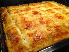 Quiche, Turkish Kitchen, Pizza, Flan, Caramel, Bakery, Food And Drink, Pudding, Bacon