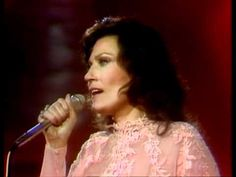 """Coal Miner's Daughter: by Loretta Lynn."