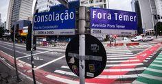 Fora Temer hoje, no Brasil e no mundo! — Conversa Afiada
