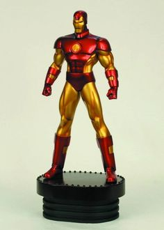 #IronMan Looking for a hard-to-find statue at a good price? FyndIt can connect you with people who know where to find it online and offline. Post a photo, short description, name your price and we will help you FyndIt. #ComicBooks #FyndIt #Statues www.fyndit.com