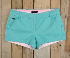 Southern Marsh Collection — The Brighton Short - Chino - Women's
