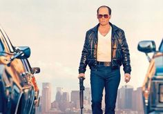 Video de la semana en Bloguea la Banana, Trailer de BLACK MASS, lo mas reciente de Johnny Depp http://blogueabanana.com/
