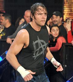 SmackDown 1/9/15: Roman Reigns & Dean Ambrose vs Big Show & Seth Rollins