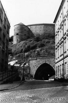 Bratislava, Php, Nostalgia, Country, Architecture, Places, Artwork, Times, Retro