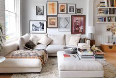 How to decorate a rental flat: interior designer Sophie Ashby's top tips on adding art, prints, colour and antiques to rented homes Flat Interior, Home Interior Design, Art Deco Pictures, Arts And Crafts Storage, Art Prints For Home, Living Spaces, Living Room, Cabinet Styles, Apartment Living