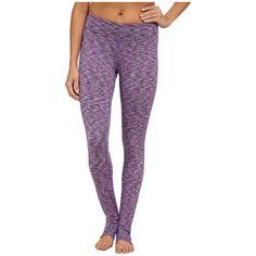 Soybu Camii Legging Women's Clothing ($64) ❤ liked on Polyvore featuring activewear, activewear pants, logo sportswear e soybu
