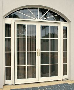 Advice, methods, also guide with regard to getting the ideal end result as well as making the max utilization of french doors interior Entrance Door Design, Door Gate Design, Aluminium French Doors, French Doors, Garage Door Styles, House Front Design, Window Grill Design, Front Door Design, Aluminium Doors