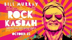 Bill Murray Is A Has-Been Rock Manager In ROCK THE KASBAH Trailer
