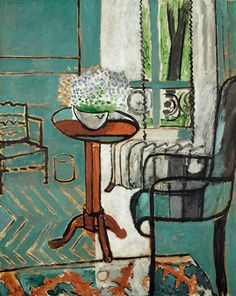 the window by henri matisse detroit institute of arts detroit mi usa