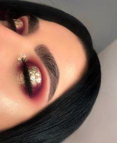 everyday makeup looks, natural makeup looks, no makeup makeup, affordable makeup. - M Harrison - Makeup & Beauty Glam Makeup, Flawless Makeup, Skin Makeup, Makeup Inspo, Makeup Inspiration, Beauty Makeup, Cranberry Makeup, Gold Eyeshadow, Eyeshadows