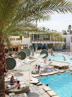 Ace Hotel & Swim Club - Palm Springs