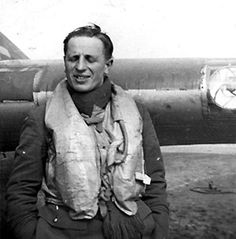 P/O Włodzimierz E Karwowski was one of the first pilots with No 302 Squadron RAF, joining the unit at RAF Leconfield in late July after arriving in Britain earlier the month. First flying in a Hurricane Mk I on 28 July before the squadron became operational on 19 August, he claimed a Ju 88 destroyed on 16 September.