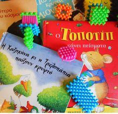 Λίγο πριν τα Χριστούγεννα διαβάσαμε όμορφες ιστορίες που μπορεί κάλλιστα να γίνουν προτάσεις για δωράκια. http://abeautymom.blogspot.gr/2014/11/blog-post_28.html