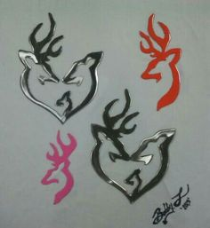 My Free-hand sheet metal art, for Family and a couple new customers...