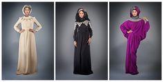 Lovely abayahs