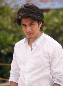 Pakistani star Ali Zafar
