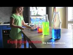 Fun with Music for #Kids - Making Instruments @ http://AngeliqueFelix.com @buzzmyvideos