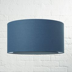 Hangin' Around Ceiling Lamp (Dk. Blue) | The Land of Nod