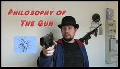 Philosophy of the Gun (Philosophy of violence)