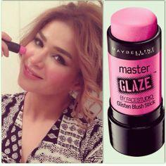 Maybelline master glaze