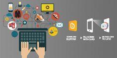 Blipp to see how Wipro & Blippar are revolutionising the consumer goods landscape!