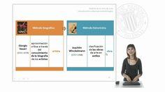 Análisis de la obra de arte: Introducción a diversas metodologías