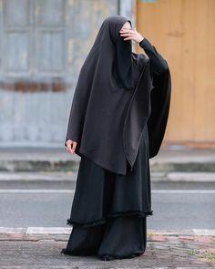 Hijabi Girl, Girl Hijab, Arab Girls Hijab, Future Wife, Niqab, Beautiful, Dresses, Style, Fashion